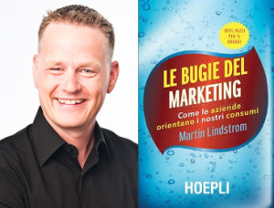 Martin Lindstrom - le bugie del marketing